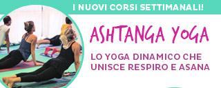 Corso di Ashtanga Yoga a Cesena
