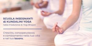 Scuola per insegnanti di Kundalini Yoga