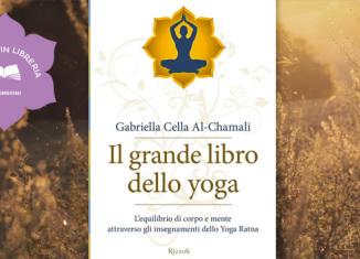 Recensione - Gabriella Cella Al-Chamali, Il grande libro dello yoga