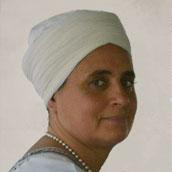 Siri Ram Kaur