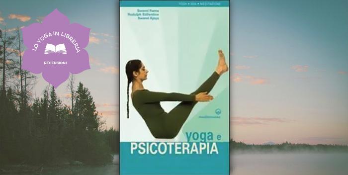 Yoga e Psicoterapia - Recensione