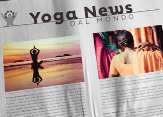 Yoga news dal Mondo