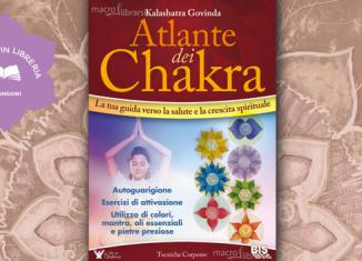 Atlante dei Chakra - recensione