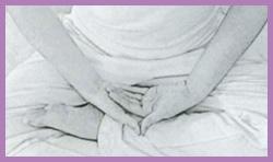 Budda Mudra