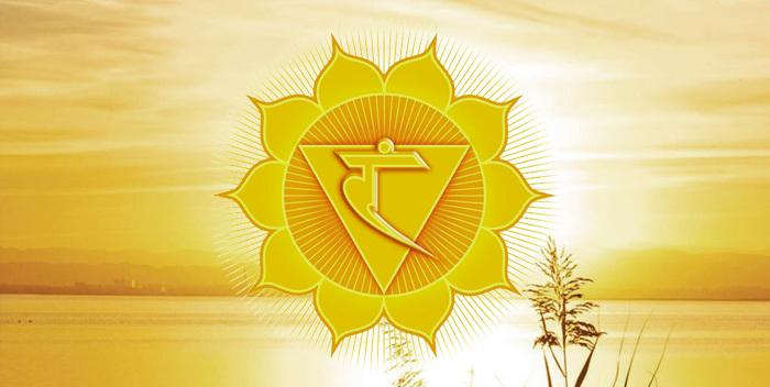 Il terzo chakra, Manipura