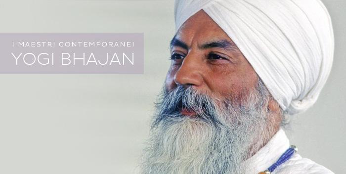 Yogi Bhajan, il leone che canta la gloria di Dio – I maestri contemporanei