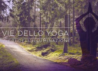 Le vie dello yoga