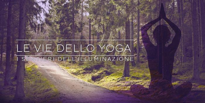 Famoso Le Vie dello Yoga - Le vie del Dharma JR97