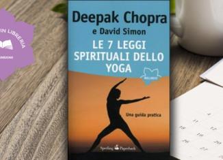 Le 7 Leggi Spirituali dello Yoga - recensione