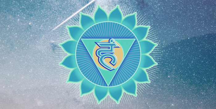 Vishudda, il quinto chakra