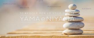 Yama e niyama, 10 regole per lo stile di vita dello yogi
