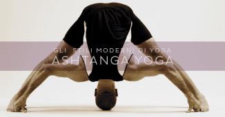 Cos'è l'Ashtanga Yoga?