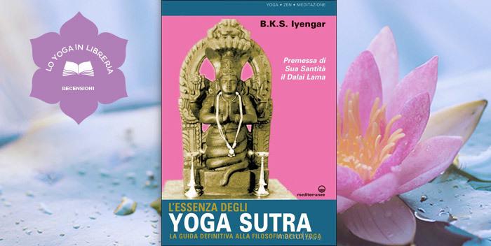 L'Essenza degli Yoga Sutra, recensione