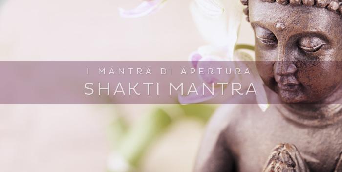 Shanti Mantra, il mantra della Pace
