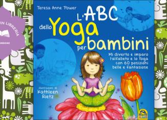 Novità - ABC dello yoga per bambini - Recensione