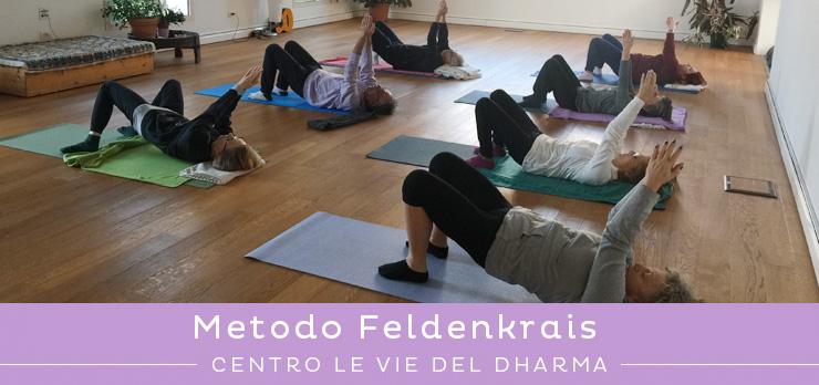 Corsi di Feldenkrais a Cesena