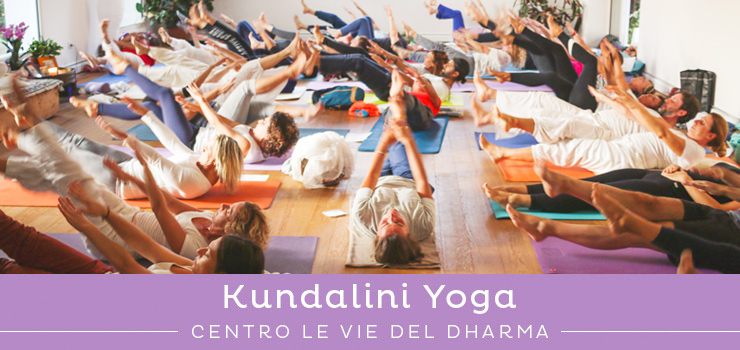 Corsi di Kundalini Yoga a Cesena