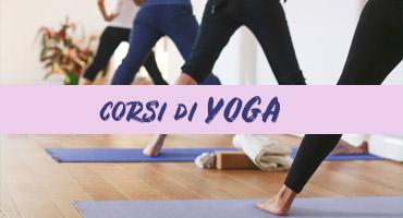 corsi di yoga a Cesena