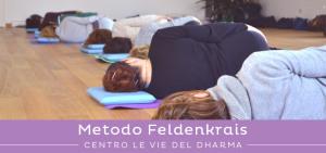 Corsi di Metodo Feldenkrais a Cesena