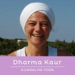 Dharma Kaur, insegnante di Kundalini Yoga a Cesena