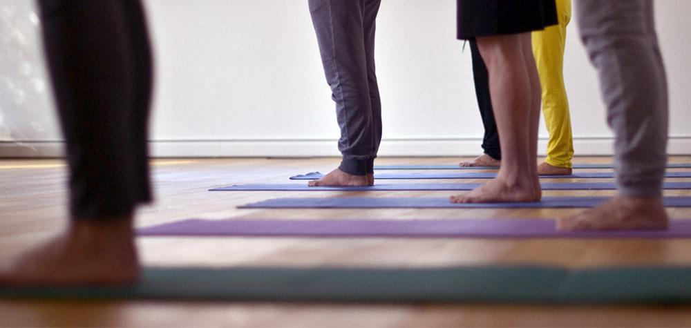 Il Centro Yoga Le Vie del Dharma
