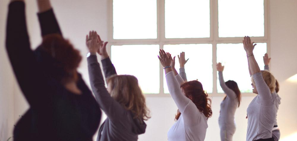 Kundalini Yoga al Centro Yoga Le Vie del Dharma, Cesena