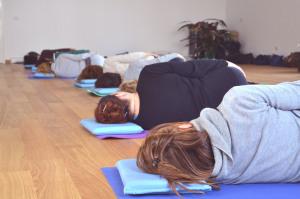Il Metodo Feldenkrais è un metodo di autoeducazione del corpo che consente di trovare la postura ideale, con grande beneficio per il corpo e serenità della mente.