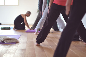 Domenica ore 11:00: a lezione di Yoga Integrale con l'insegnante Anna Falcinelli