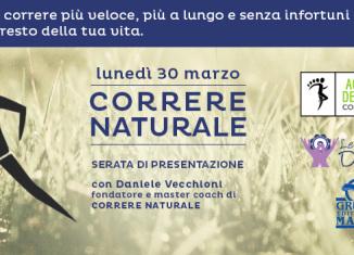 Correre Naturale Accademia della Corsa a Cesena