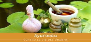 massaggi ayurvedici e trattamenti ayurvedici a Cesena