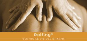 Rolfing a Cesena