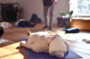 Rolfing aiuta a prevenire i disturbi dovuti a cattive abitudine nel movimento e nella postura.