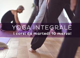 Corso di Yoga a Cesena