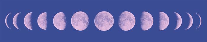 Yoga Kundalini e Umanologia: le 11 lune della donna.