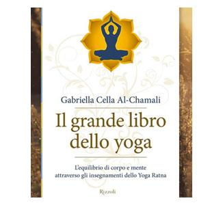 Il Gradne Libro dello Yoga, di Gabriella Cella