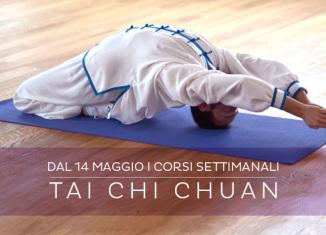 Corso di Tai Chi a Cesena