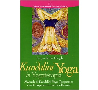 Kundalini Yoga in Yogaterapia