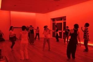 M.A.E: Movimento Avventura Estasi - serate di danza libera a Cesena
