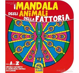 Mandala Degli Animali Della Fattoria Le Vie Del Dharma