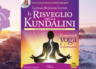 Il risveglio della kundalini - recensione del libro