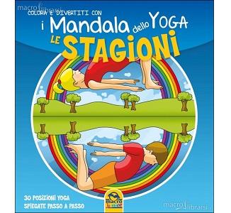 mandala dello yoga