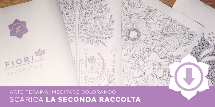 Scarica la seconda raccolta gratuita di illustrazioni da colorare antistress!