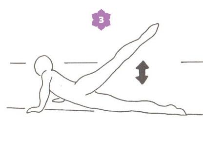 Sequenza di Kundalini Yoga per rigenerare le energie - 3