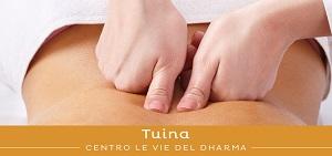Trattamentio Tuina a Cesena
