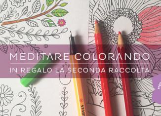 libri da colorare per adulti: una raccolta di disegni in regalo