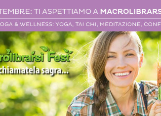 Le Vie del Dharma a Macrolibrarsi Fest