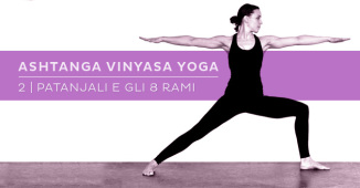 Introduzione all'Ashtanga Yoga, parte 2