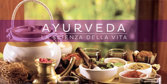 Cos'è l'Ayurveda?