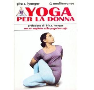 Yogaperla Donna
