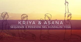 cos'è il kriya le sequenze del kundalini yoga